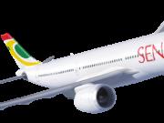 Airbus Air Sénégal A330 900neo 1