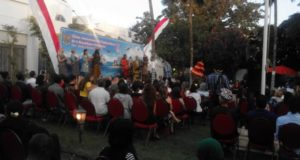 Ambassade indonésie