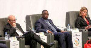 Forum international de Dakar sur la Paix et la Sécurité en Afrique 700 participants attendus 1100x691