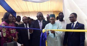 Inauguration siège FBN Bank Sénégal à Dakar