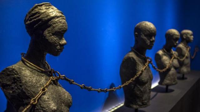 Afrique de l'Ouest: 500 victimes de traite secourues (Interpol)