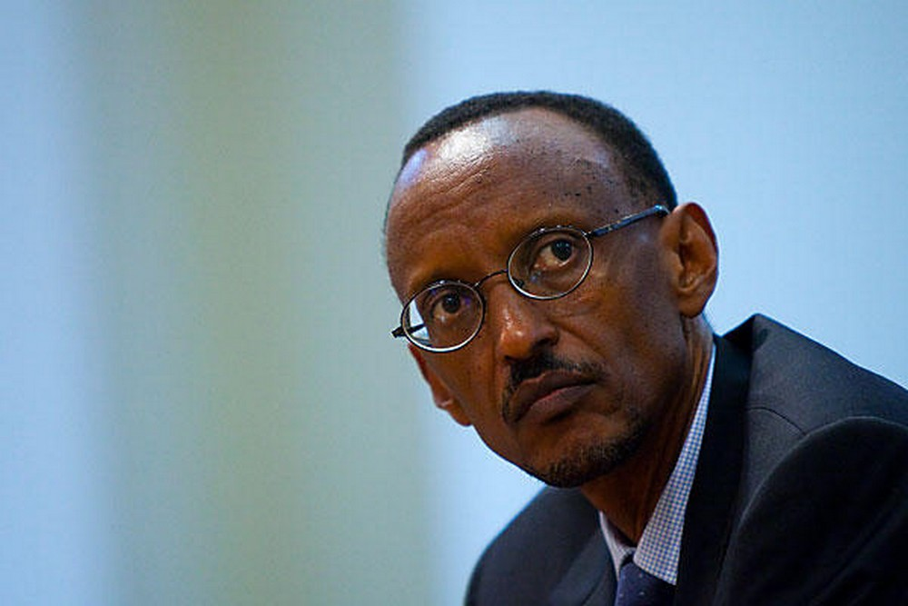 Le Rwanda sauve la face d'une UA consternée — Libye- Esclavage