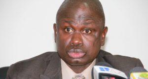 Seydi Gassama Directeur Exécutif dAmnesty International Sénégal 1100x642