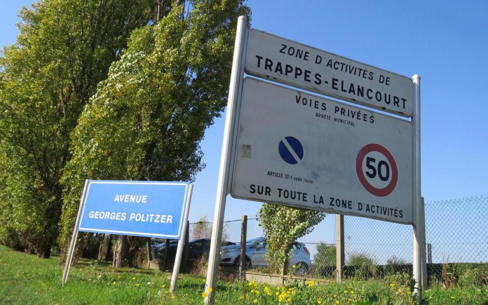 Le violeur présumé d'une fillette de 11 ans arrêté — Yvelines