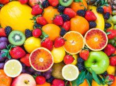 antioxydants aliments bienfaits