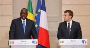 coopération Franc Sénégal