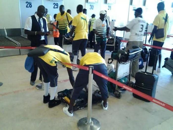 Mondial 2018: Le Sénégal espère prendre son ticket à Polokwane