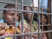 migrants vendus comme esclaves