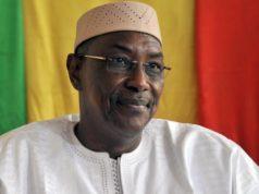 Abdoulaye Idissa Maïga