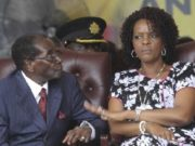 Divorce Mugabe