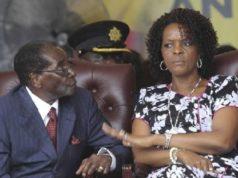 Divorce Mugabe