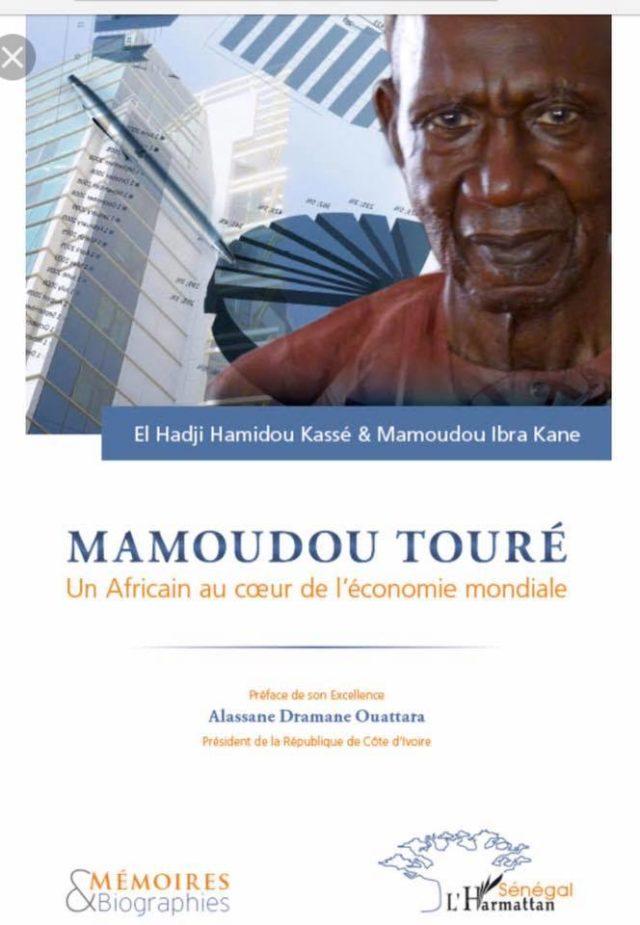 Mam Touré
