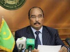 Mouhamed Ould Abdel Aziz