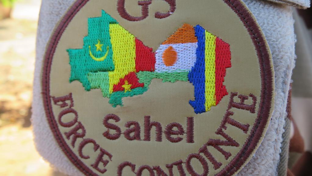 Force conjointe antijihadiste du G5 Sahel : Macron en quête d'une mobilisation internationale