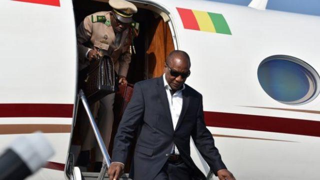 Compagnie aérienne africaine