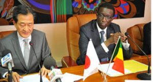 Coopération Sénégal Japon