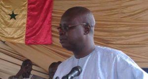 Kalidou Diallo