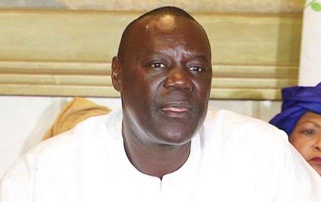Cheikh Guèye