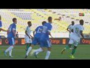 Amicale Sénégal vs Ouzbékistant