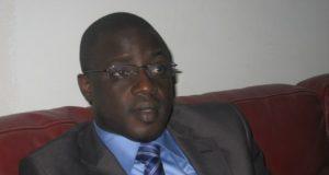 Bachir Diawara