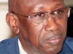 Fall Ngouda Kane