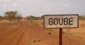 Goubé au Niger