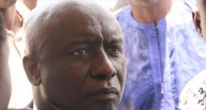 Idrissa Seck leader du Rewmi
