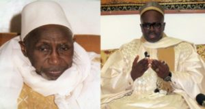 Imam Mouhammedou Abdoulaye Cissé et Serigne El Hadj Madior Cissé2