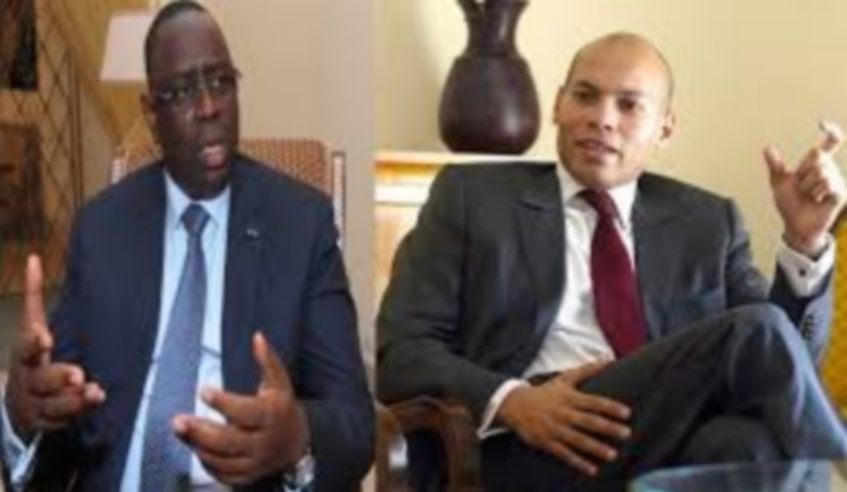 Sénégal : Présidentielle 2019, Karim Wade défie Macky Sall