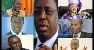 Leaders politiques