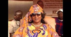 Ndaye Ticke Anam