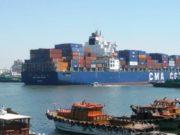 commerce transport maritime