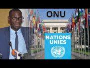 Abdoulaye Tine