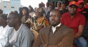 Appel à la création d un large Front Démocratique et Social de Résistance Nationale contre les Manipulations Constitutionnelles et Electorales au Sénégal