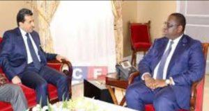 procureur du qatar et macky sall avaient parle de karim wade 1018912