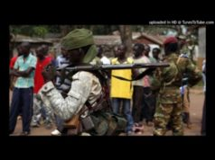Affrontements en Centrafrique