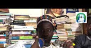 Bahi Cissé