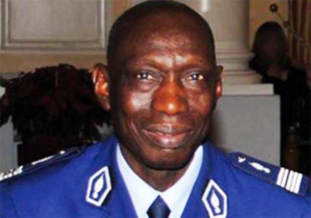 Colonel Ndao