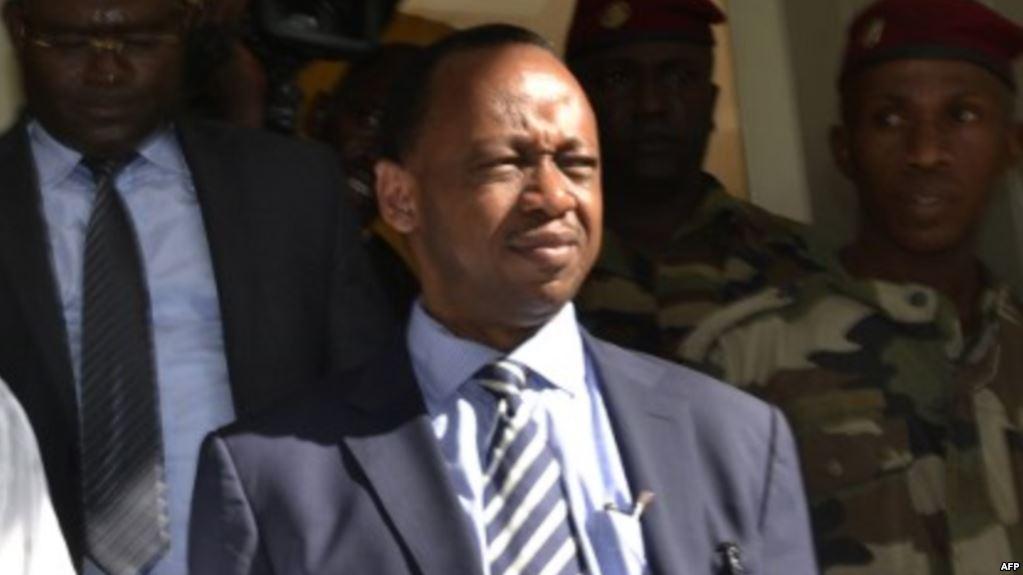 Le Gouvernement présente sa démission à Alpha Condé — Urgent/Guinée