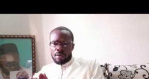 Mame Omar Ndiaye
