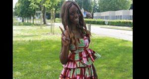 Naomi Musenga