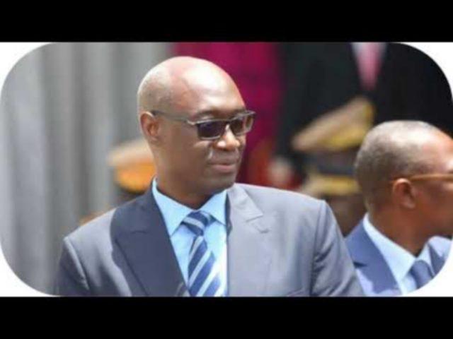 Ndour Abdoulaye