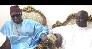 Réponse de Sérigne Mbaye Sy Mansour à Idrissa Seck