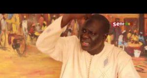 El Hadji Ndiaye