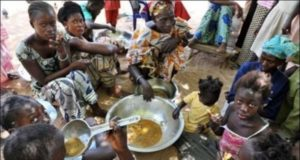 crise alimentaire