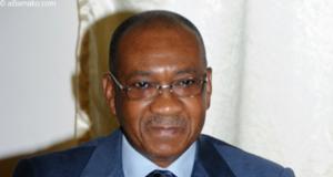 Adjibou Soumaré