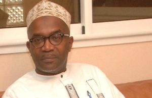 Amadou Tidiane Wone
