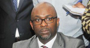 Cheikh Ahmed Tidiane Bâ