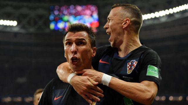 Coupe du monde   La Croatie rejoint la France en finale en dominant