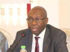 Diallo Mamadou Lamine